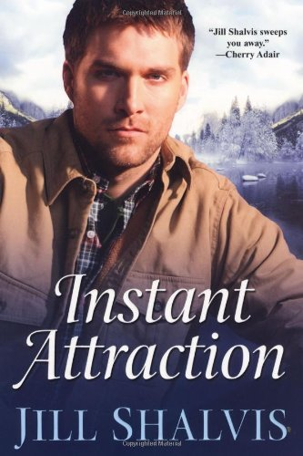 Jill Shalvis Instant Attraction