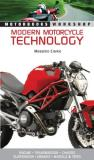 Massimo Clarke Modern Motorcycle Technology How Every Part Of Your Motorcycle Works