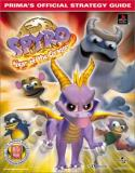 Prima Games Spyro Year Of The Dragon Official Strategy Guide