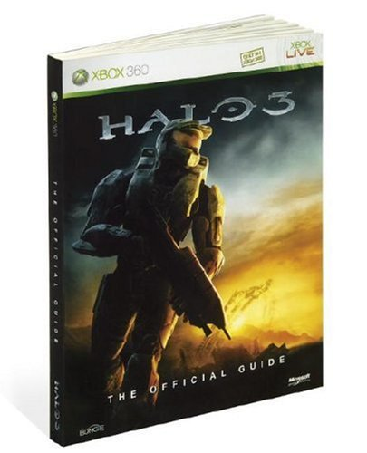 Piggyback Interactive Ltd Halo 3 The Official Guide
