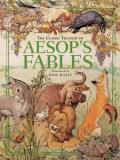 Aesop The Classic Treasury Of Aesop's Fables