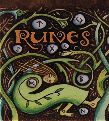Running Press Runes [with 24 Glass Runes Cloth And Black Velvet