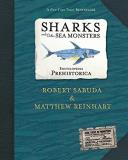 Robert Sabuda Encyclopedia Prehistorica Sharks And Other Sea Mon