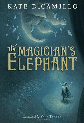 Kate Dicamillo The Magician's Elephant