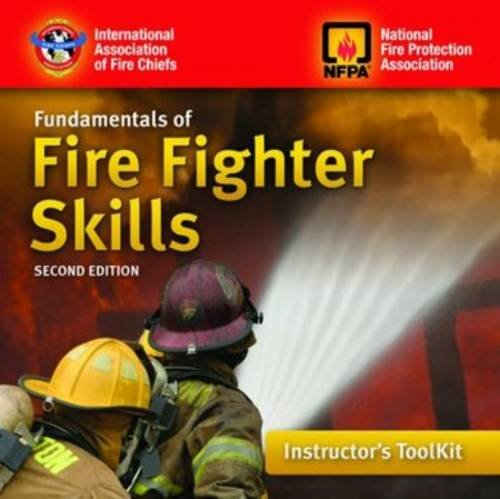 Iafc Itk Fund Of Fire Fighting 2e Instructor Toolkit 0002 Edition;revised