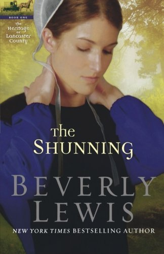 Beverly Lewis The Shunning Repackaged