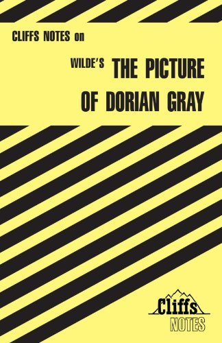 stanley-p-baldwin-cliffsnotes-on-wildes-the-picture-of-dorian-gray