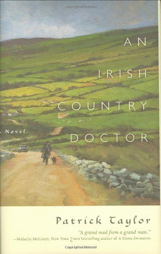 Patrick Taylor An Irish Country Doctor