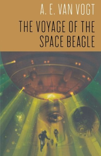 A. Van Vogt The Voyage Of The Space Beagle
