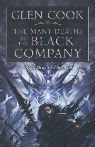 glen-cook-the-many-deaths-of-the-black-company
