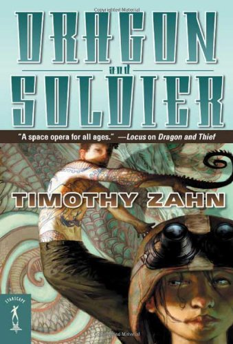 Timothy Zahn Dragon And Soldier