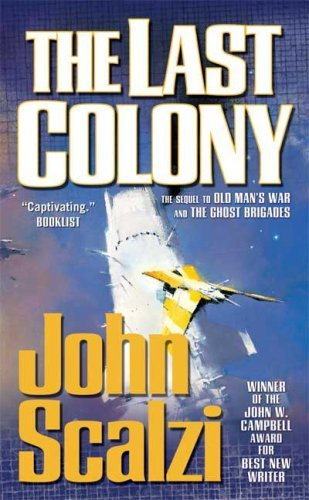 john-scalzi-the-last-colony