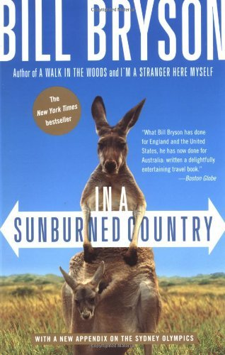Bill Bryson In A Sunburned Country