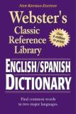 American Education Publishing Webster's English Spanish Dictionary Grades 6 1 Classic Reference Library