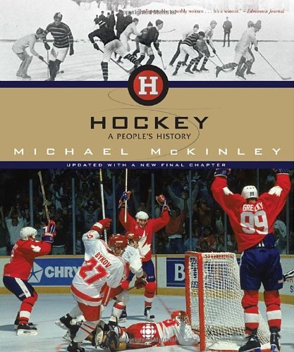Michael Mckinley Hockey A People's History