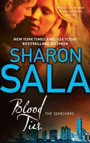 Sharon Sala Blood Ties