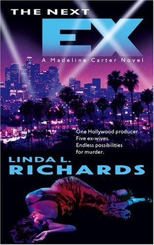 Linda L. Richards Next Ex Madeline Carter