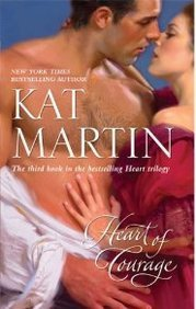 Kat Martin Heart Of Courage