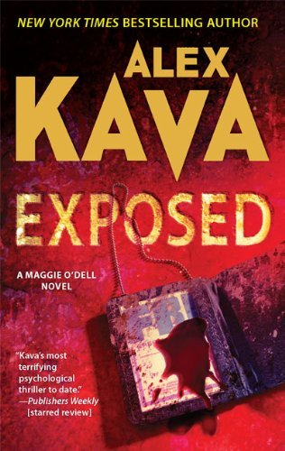 Alex Kava Exposed (maggie O'dell)