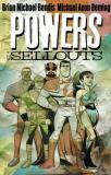 Brian Michael Bendis Sellouts The
