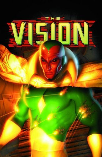 marvel-comics-vision-the-yesterday-and-tomorrow