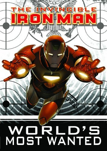 Matt Fraction World's Most Wanted Book 1