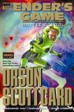 Christopher Yost Ender's Game Battle School