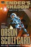 Mike Carey Ender's Shadow Battle School