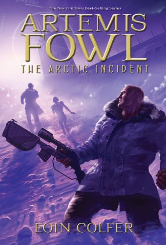 eoin-colfer-arctic-incident-the