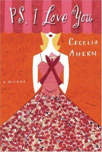 Cecelia Ahern Ps I Love You