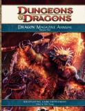 Torah Cottrill Dragon Magazine Annual The Best Of D&d Insider