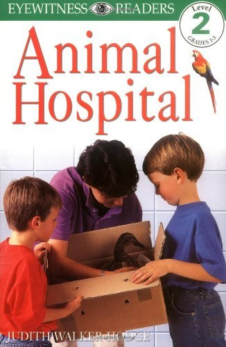 Judith Walker Hodge Animal Hospital