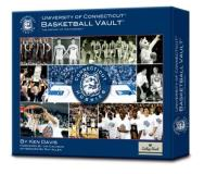 Ken Davis University Of Connecticut Basketball Vault The History Of The Huskies