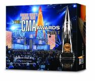 Deborah Evans Price The Cma Awards Vault Country Music's Biggest Night [with Tickets And P