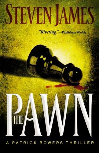 Steven James The Pawn