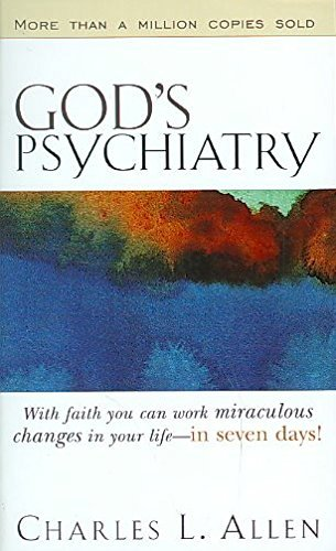 Charles L. Allen God's Psychiatry