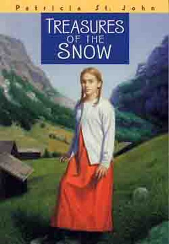 Patricia St John Treasures Of The Snow Revised