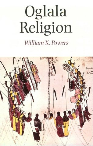 William K. Powers Oglala Religion