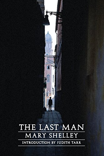 Mary Shelley The Last Man 0002 Edition;second Edition