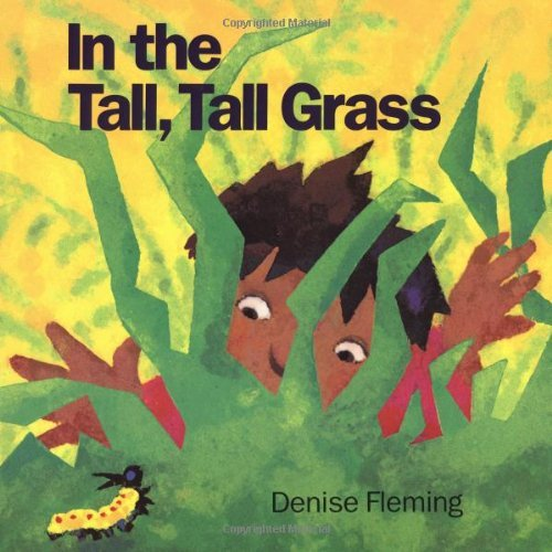 denise-fleming-in-the-tall-tall-grass