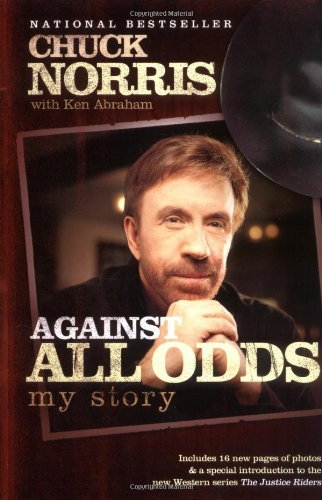 chuck-norris-against-all-odds-my-story