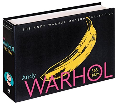 Staff Of Andy Warhol Museum Andy Warhol 365 Takes The Andy Warhol Museum Coll