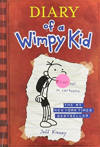 Jeff Kinney Diary Of A Wimpy Kid Roderick Rules