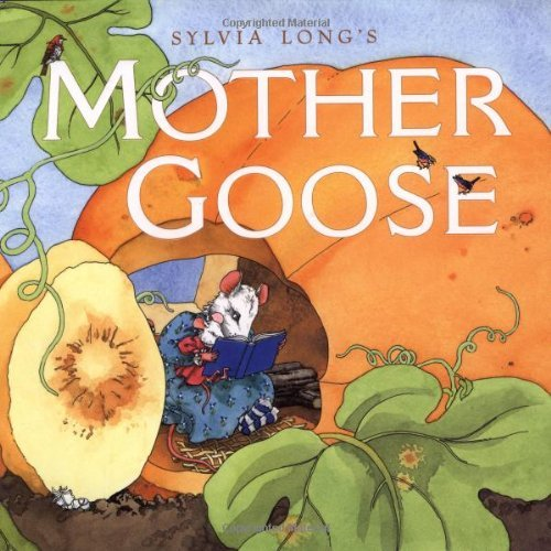 Sylvia Long Mother Goose