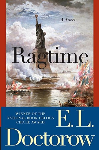 E. L. Doctorow Ragtime