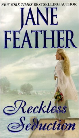 Jane Feather Reckless Seduction