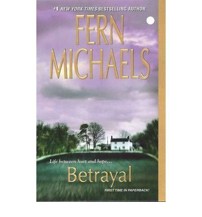 fern-michaels-betrayal