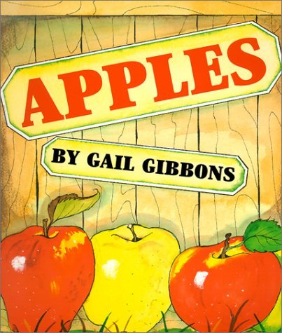 Gail Gibbons Apples
