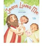 Traditional Jesus Loves Me