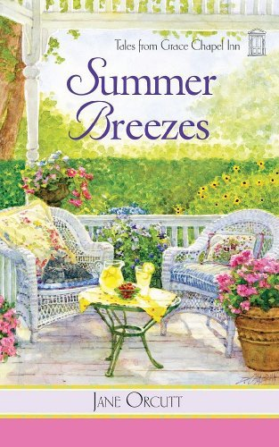 Jane Orcutt Summer Breezes